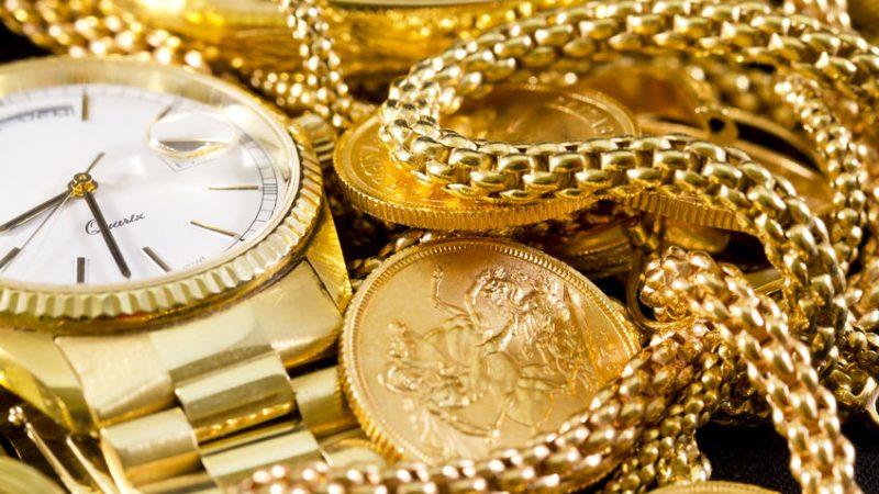 Comment bien revendre bijoux en or et argent?